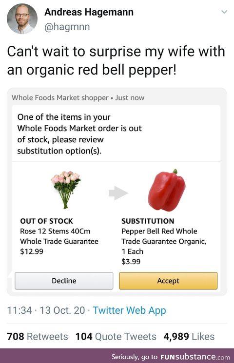 Isn't Amazon's AI the best?