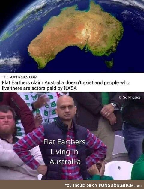 The true existential crisis