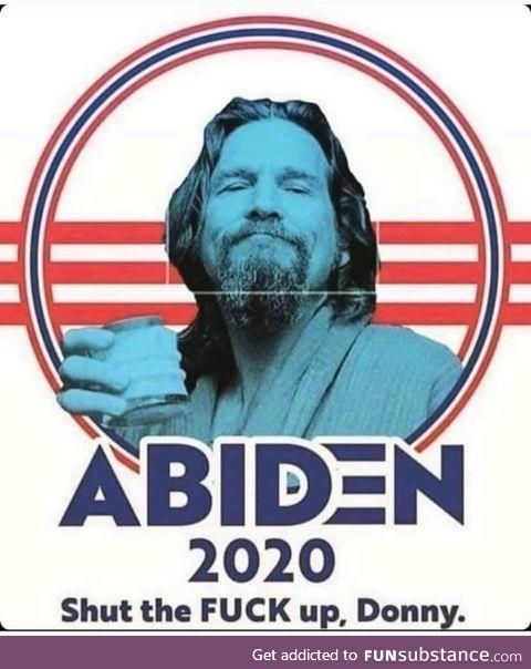 Abiden