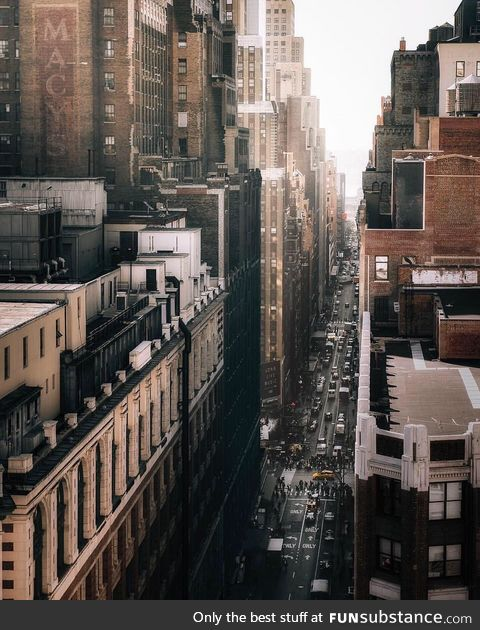 The streets of New York ig @mindz.Eye