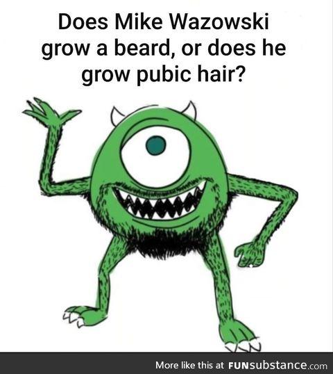 Sc-hairy!