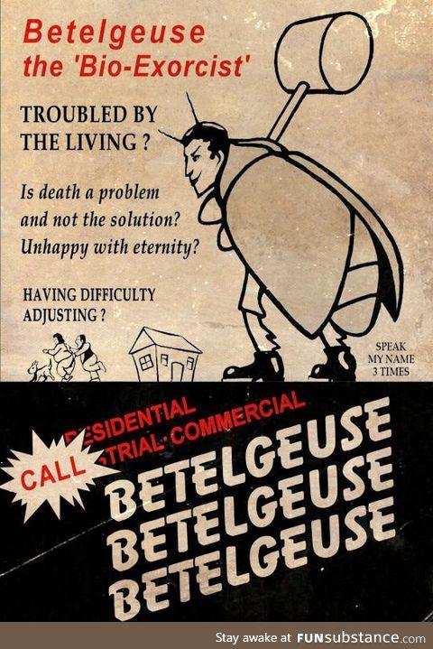 Betelgeuse!
