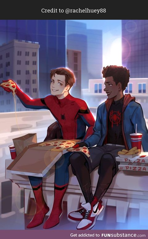 It's Pizza Time!!!