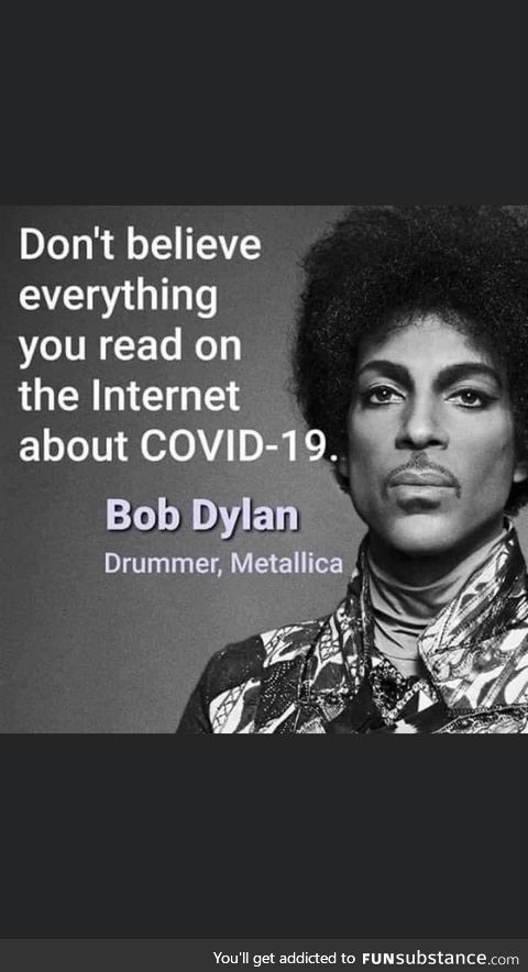 Some good advice from one Rocks' greatest..