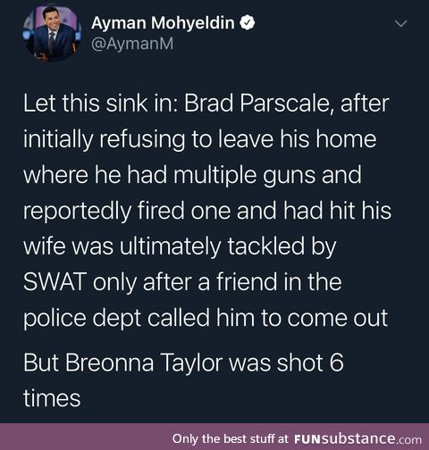 People called Brad have it easy