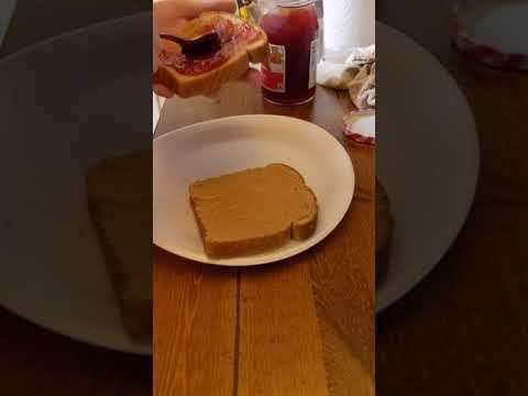 It is both my birthday and Sandwich Day! Huzzah