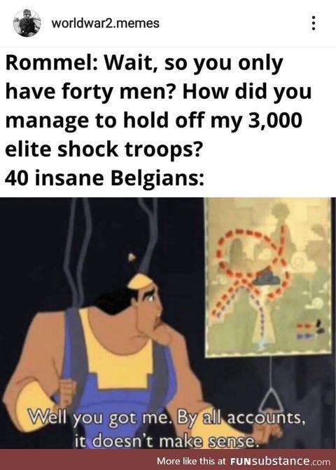 Something something sabaton memes