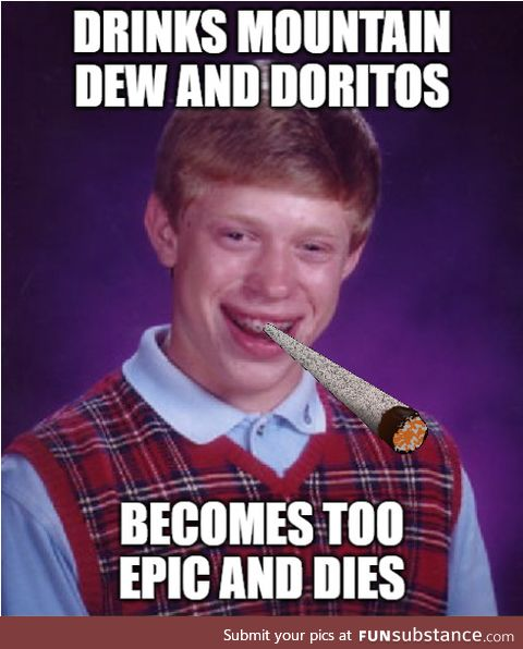 Bad luck (gamer) brian