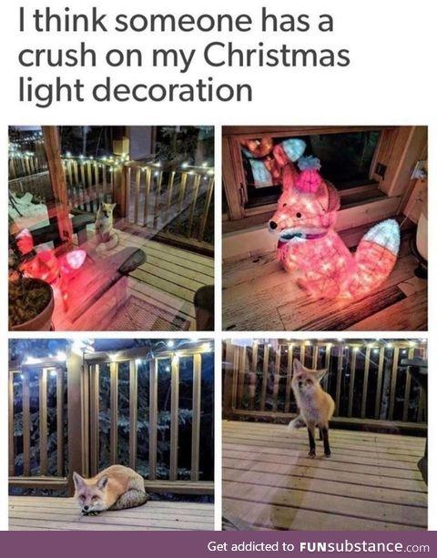 The best decoration