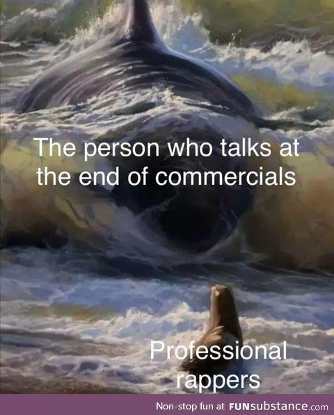 Lil seal