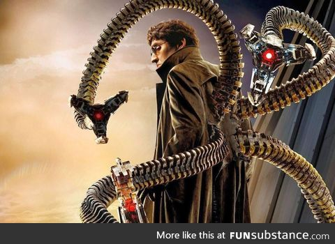 Doctor Octopus