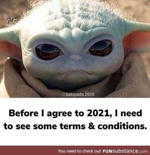 This is super necessary... Cause 2020 sucked balls
