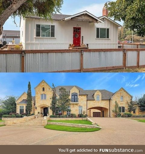 $2M in SF South Bay vs $2M San Antonio Texas. 630 sqft vs 6200 sqft