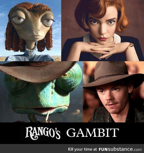 Rango's Gambit