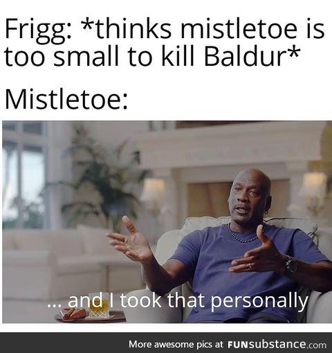 (OC) Mythology Memes 6