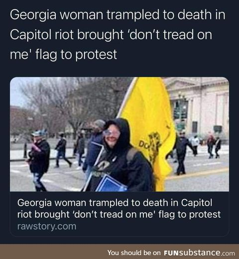 It seems people read flags as often as they read the title of posts.
