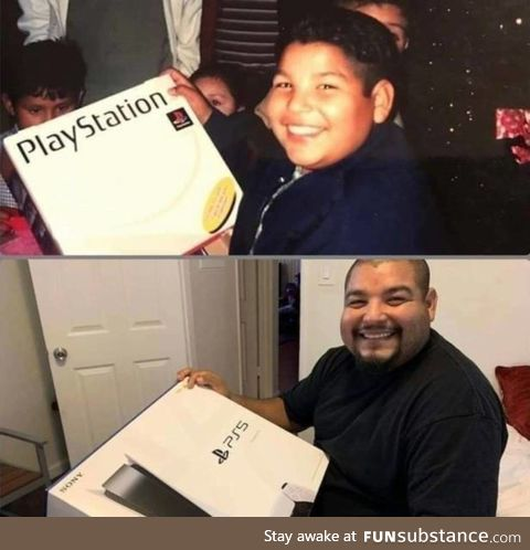 Le gamer