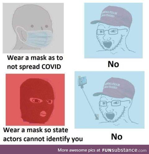 Damn the commies made a good meme brehs