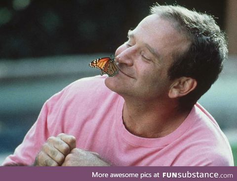 5 Years Ago we lost one of our very best, Robin Williams