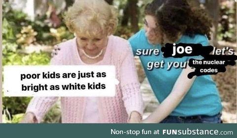 Based joe