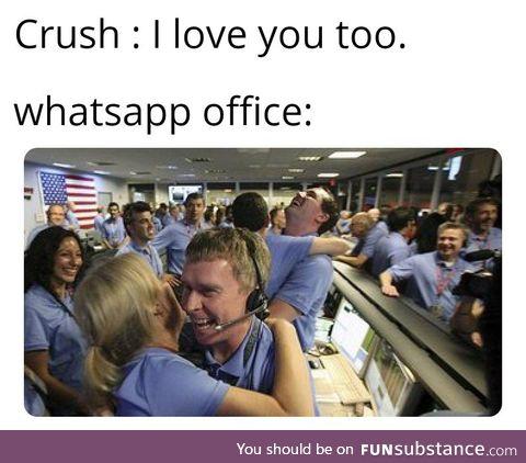 *happy Zuckerberg noises*