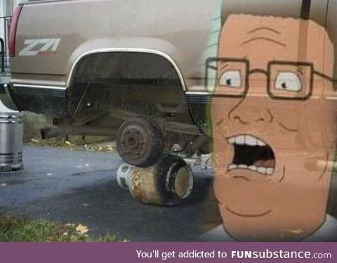 Bwaaahh Bobby no!