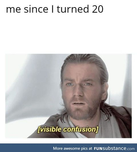 Above 20 everyday is a gift brothers