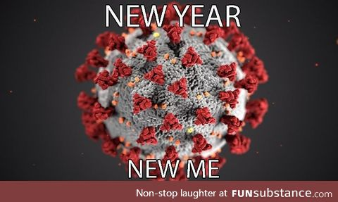 New year's resolution strain
