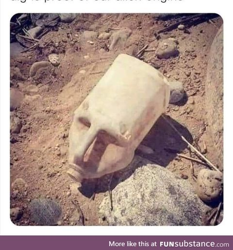 Ancient mask found, irrefutable proof of long skull ancestors