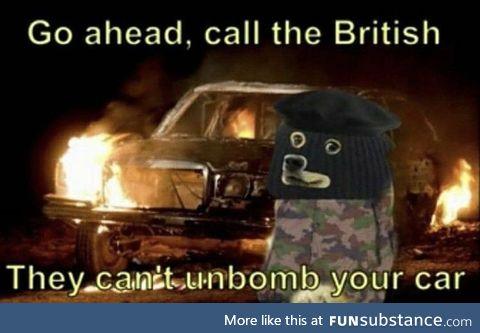 Unbomb 'em