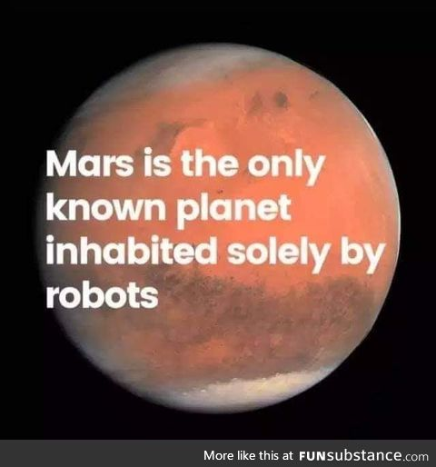 I suppose its true.
