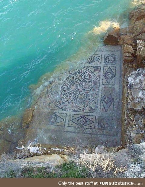 The Roman mosaics of Zeugma