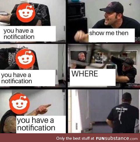 Im a hallucination