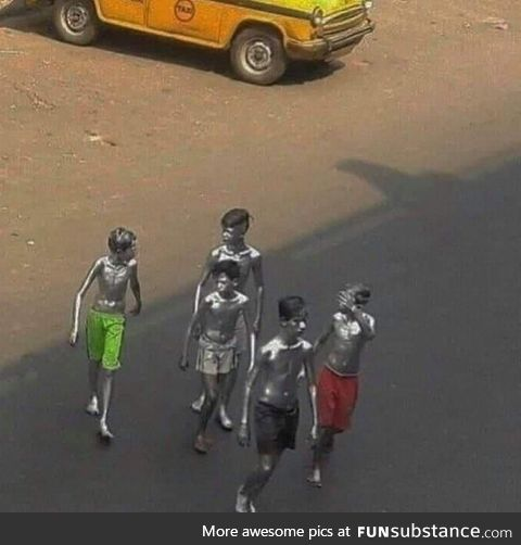 The Iron Delinquents, Rulers of the Streets
