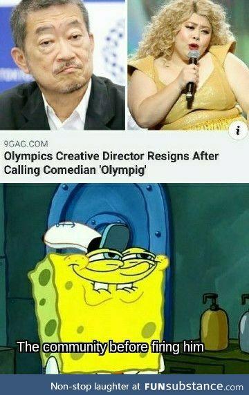 Creative director for a reason