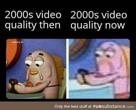 Nostalgia is real