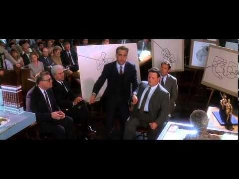 The (Ridiculous) Magic Bullet - JFK (1991)