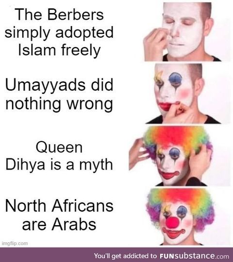 When medieval jokes take too long
