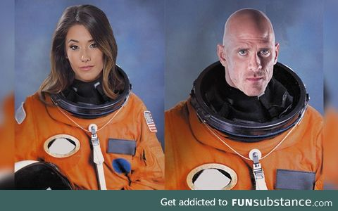 NASA announces newest members to Astronaut group 2015
