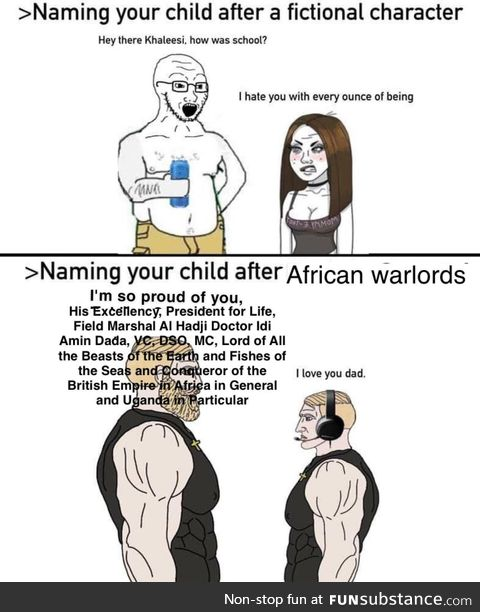 The real chad-name