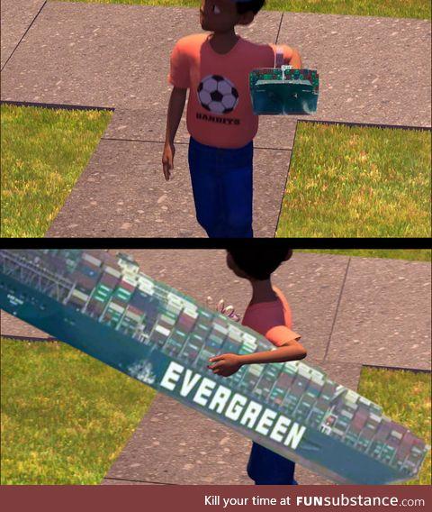 Everthicc