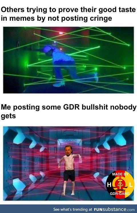 Its meme shares its destiny