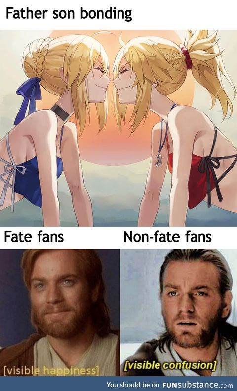Fate is a pathway to many abilities, some considered to be unnatural
