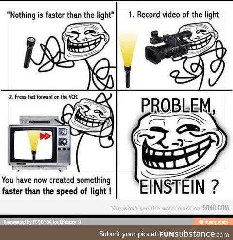 Le problem????????