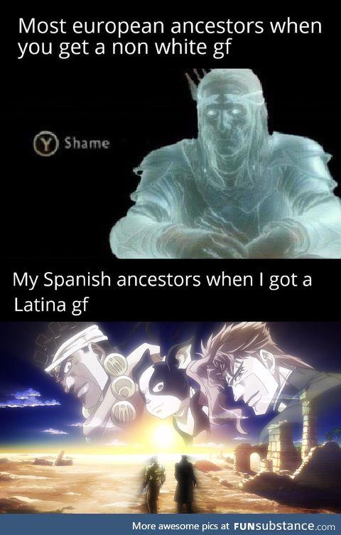 *** europe viva España
