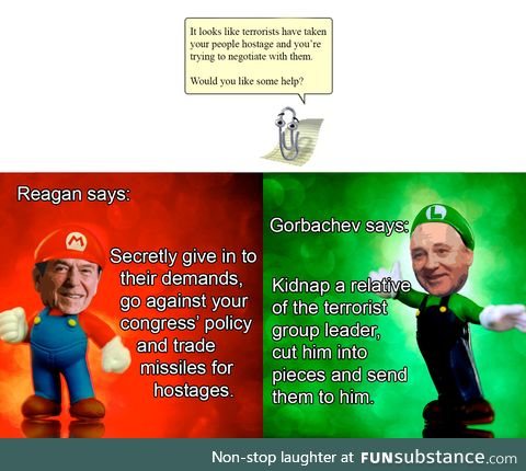 Hostage Negotiations; The Do's and Don'ts