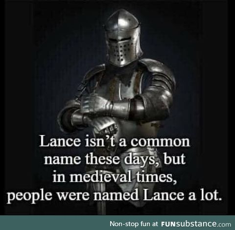 Medieval facts