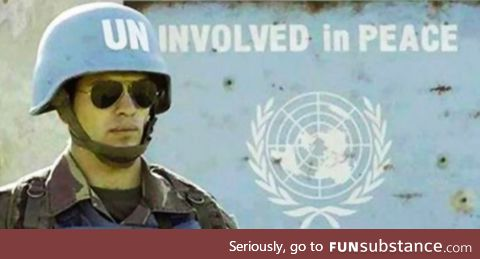 UN is founded to maintain world peace, 1945