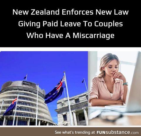 Good on ya', New Zealand