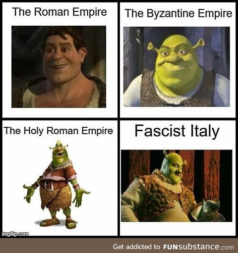In 1922, Mussolini would have no idea the world was going to roll him